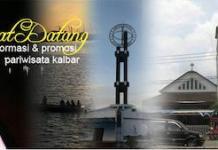 Dinas Pariwisata dan Ekonomi Kreatif Provinsi Kalimantan Barat