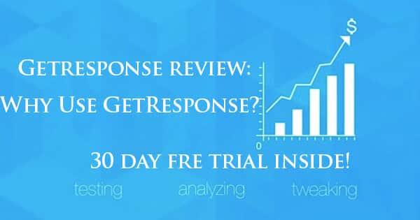 getresponse review 2015