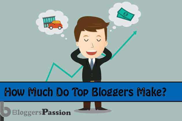 blogger income reports