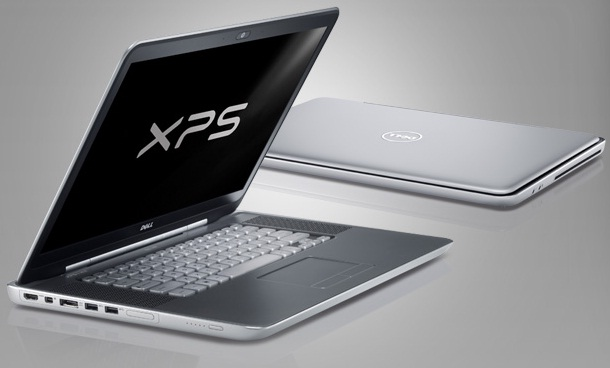 The Premium Dell Laptop Models from XPS Series - Blogger\u0027s Path