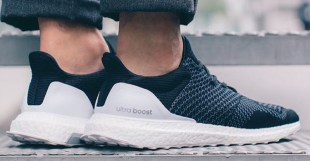 """Giày adidas Ultra Boost thành """"Uncaged"""" 