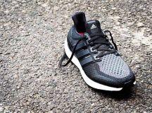 Giày chống nước Ultra Boost đáng để mong đợi