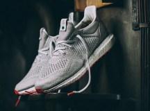 Công nghệ Primeknit của giày adidas chính hãng được ra đời như thế nào?