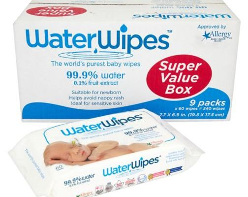 Water Wipes | special offer at Boots