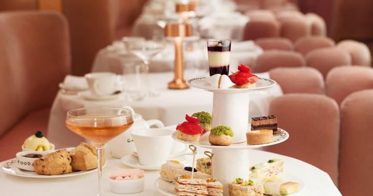 Afternoon Tea Week | #AfternoonTeaWeek