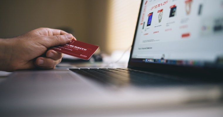 5 Reasons Why Buying Online Is A Home Dream
