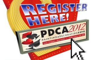 PDCA in Vegas, Why I'm There Baby…