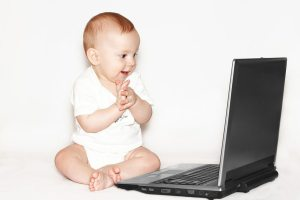 Why Launching a Website is like Having a New Baby