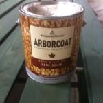 Arborcoat