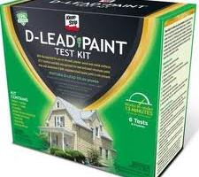EPA Certified Painters, What To Lead Test (Part Two)