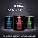 Behr Marquee Paint Reviews