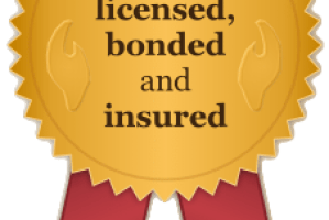 Bonded and Insured, Part Two