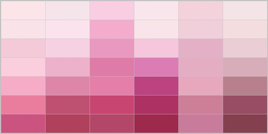 pink_paint_color_nursery