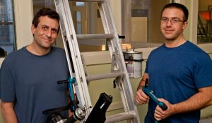 Adam and Kay-Inventors