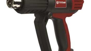 Titan Heavy Duty Heat Gun