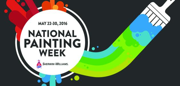 National Painting Week