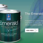 EMERALD® LINE WITH URETHANE TRIM ENAMEL