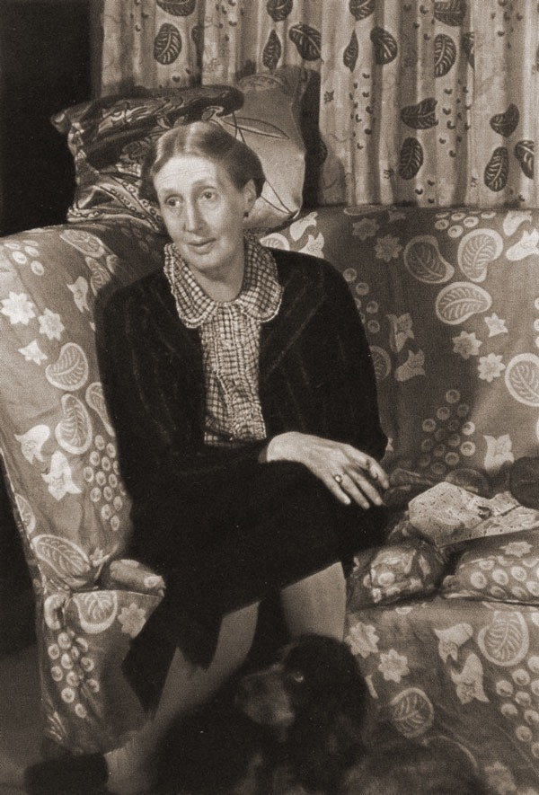 Call for papers for essays on Virginia Woolf and spirituality