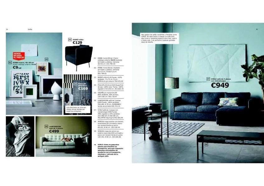 Sofa Cama Ikea Ypperlig