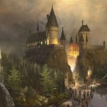 Hogwarts Parque de Atracciones