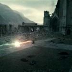 Harry Potter y las Reliquias de la Muerte Parte II