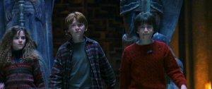 Ajedrez Harry Potter