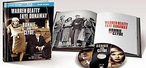 Edición Blu-Ray de Harry Potter para coleccionistas