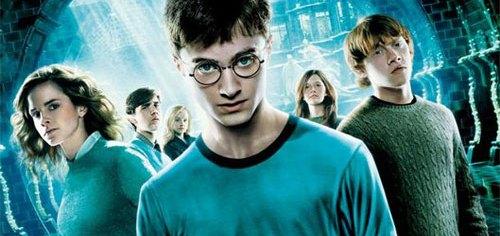 BlogHogwarts - 'Harry Potter y la Orden del Fénix'