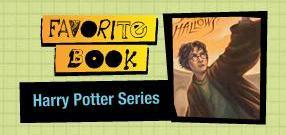 Libros de Harry Potter gana en los Kids' Choice Awards