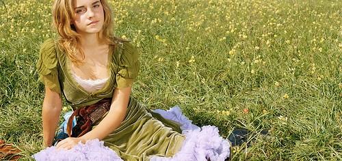 BlogHogwarts - Nuevo Proyecto Cinematográfico de Emma Watson