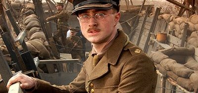 BlogHogwarts - Daniel Radcliffe en 'My Boy Jack'