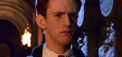 BlogHogwarts - Percy Weasley