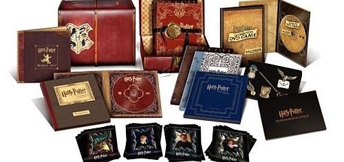 Harry Potter 1-5
