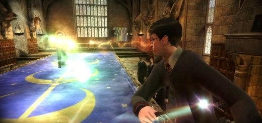 Videojuego de Harry Potter y el Misterio del Príncipe