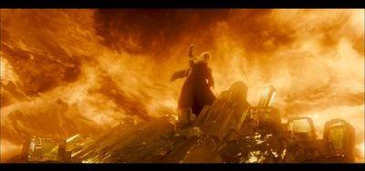 Albus Dumbledore en HP6