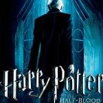 Poster de Harry Potter y el Misterio del Príncipe Draco malfoy