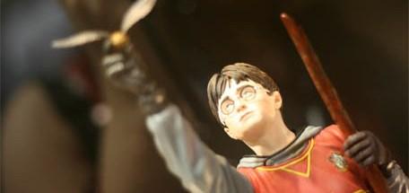 Comic Con 2008 - Harry Potter