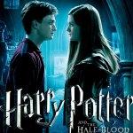 Poster de Harry y Ginny