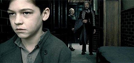 Primeras Capturas del Trailer de HP6