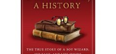 Harry una historia - Melissa Anelli