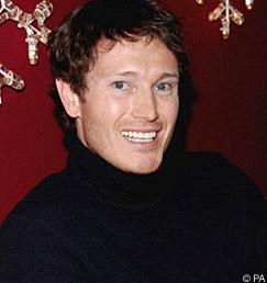 Nick Moran, Posiblemente en Harry Potter y las Reliquias de la Muerte