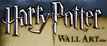 Harry Potter Wall Art.com