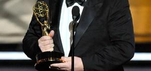 Brandan Gleeson Emmy award 01