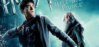 Harry Potter Jameson Empire Awards