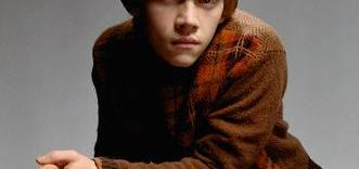 Harry Potter Ron