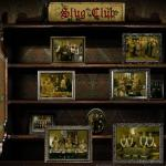 Harry Potter Slug Club 08