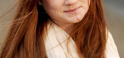 Harry Potter Bonnie Jamie 01