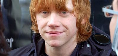 Harry Potter Rupert