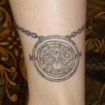 Harry Potter Tatuaje 07