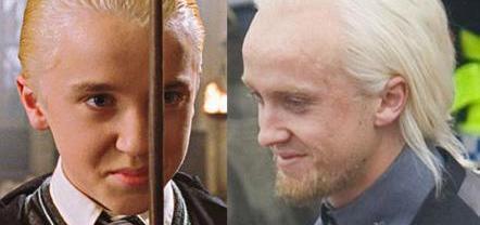 Harry Potter Draco